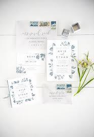 Wedding Booklets Modern U0026 Organic Wedding Inspiration U2013 Peach Paper U0026 Design