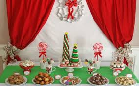christmas candy buffet ideas christmas candy table decorations christmas decor inspirations