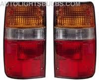 1990 toyota pickup tail light lens 1989 1995 toyota pickup tail light assembly 1990 1991 1992 1993 1994