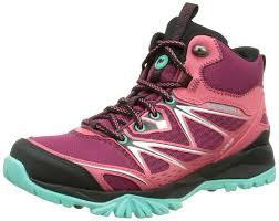 merrell capra bolt mid gtx women u0027s hiking shoes sports u0026 outdoor