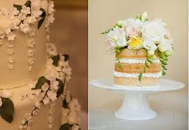 wedding cake flowers tumbling trailing sugar flowers cake magazine cake