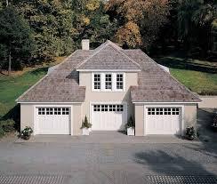 Detached Garage Design Ideas 49 Best House Plans Carriage House Beach Images On Pinterest