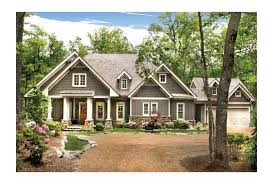 four bedroom house eplans ranch house plan four bedroom mountain cottage 4941