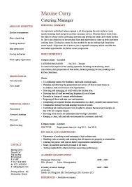 Food And Beverage Resume Template 19 Interesting Food And Beverage Supervisor Job Description Resume