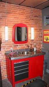 how to create a man cave garage man cave bathroom man cave