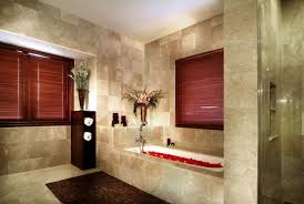 master bathroom decorating ideas small bathroom small master bathroom rectangle beige tile bathtub and beige tile wall added by brown window blinds catchy master bathroom ideas