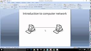 what is computer network in hindi lec 1 youtube