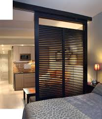 room divider ideas for studio apartments with bedroom and kitchen