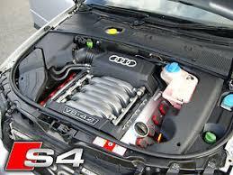 audi b7 engine audi s4 4 2 v8 bbk engine b6 b7 ideal for reconditioning company