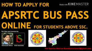 apply for property brothers bus pass how to apply for apsrtc bus pass online for students