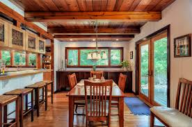 dining room lighting trends home design
