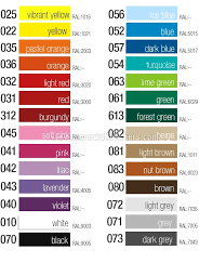 sample html color code chart best 25 colour chart ideas on