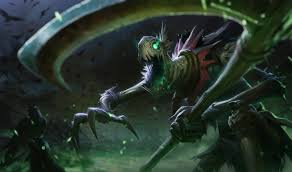 Lol Halloween Icons Fiddlesticks Skins League Of Legends Wiki Fandom Powered By Wikia