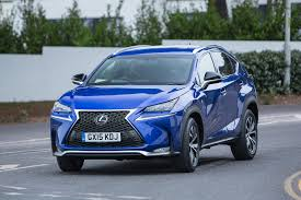 lexus uk media lexus nx review 2017 autocar