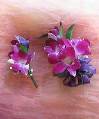 corsage and boutonniere set corsage boutonniere sets for prom r a florist