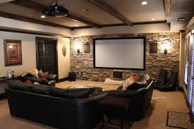 Color Decorating For Design Ideas Interior Design Home Design Basement Room Ideas Regarding