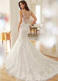 Cheap Wedding Dresses Cheap Wedding Dresses We Found On Thefashionspot