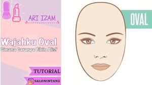tutorial alis mata untuk wajah bulat tutorial membuat alis untuk wajah oval cara buat alis sesuai