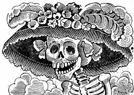 Dia De Los Muertos Pictures Día De Los Muertos Mexican Culture In Film