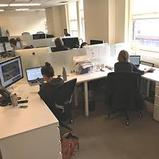 Engineering Office Furniture by Next Office Furniture Zoo Benching