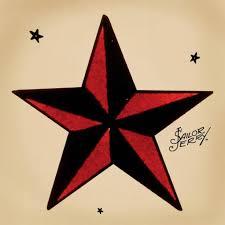best 25 nautical star ideas on pinterest sailor tattoos navy