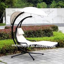 alluring modern leisure garden hanging chair outdoor at swing