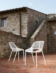 Esszimmerst Le Kirsche Niwa Outdoor Stuhl 2er Set Weishäupl Einrichten Design De