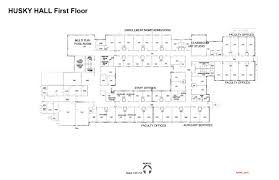Art Studio Floor Plan Floor Plan Planning U0026 Administration Uw Bothell