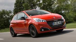 peugeot 208 red peugeot will give you 2000 for a 208 deposit