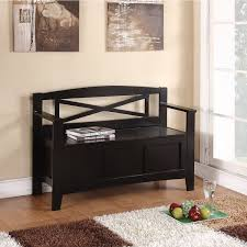 entryway bench with flip up storage free shipping today