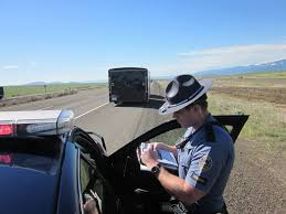 oregon state police dozens of times a day has no trooper to