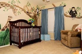 Curtains For Baby Boy Nursery by Baby Nursery Decor Animal Curtain Baby Interiors For Nurseries