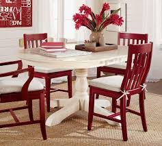 Best Chalk Paint Dining Table Fascinating Best Paint For Dining - Painting a dining room table