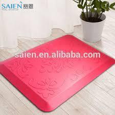 Decorative Kitchen Floor Mats by Comfort Stand Self Skin Pu Foam Decorative Kitchen Floor Mats