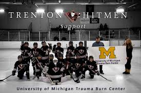 trenton hockey association