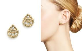 teardrop diamond earrings teardrop earrings bloomingdale s