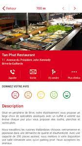 en cuisine brive menu restaurant en cuisine brive la gaillarde 100 images chez