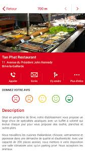 restaurant en cuisine brive la gaillarde en cuisine brive menu fabulous perspective cuisine with en