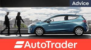 ford fiesta 2017 best trim engine colours and options youtube