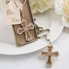 baptism keychain favors christening keychain favors