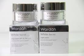 Wardah White Secret Yg Kecil promo harga wardah white secret mei 2018 daftar harga terbaru