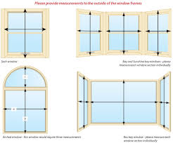 window measurements how to measure windows for interior plantation shutters