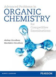 advanced problems in organic chemistry for competitive
