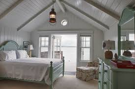 Beach Cottage Bedroom Ideas by Beach Cottage Beach Style Bedroom Seattle By Sykora Home