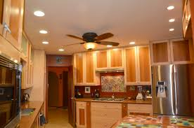 Kitchen Can Lights Attractive Recessed Lights In Kitchen Inspirations And For