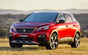 peugeot 3008 review 2018 peugeot 3008 launch review behind the wheel