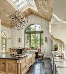 French Farmhouse Style Kitchen Diner by Best 25 Country Style Kitchens Ideas On Pinterest French Style