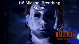 halloween 6 michael myers breathing sound theatrical youtube