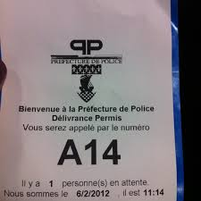 bureau des permis de conduire 92 boulevard ney 75018 photos à préfecture de bâtiment gouvernemental à ouen