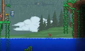 Terraria How To Make A Bed Terraria Part 27 Another Brick In The Wall